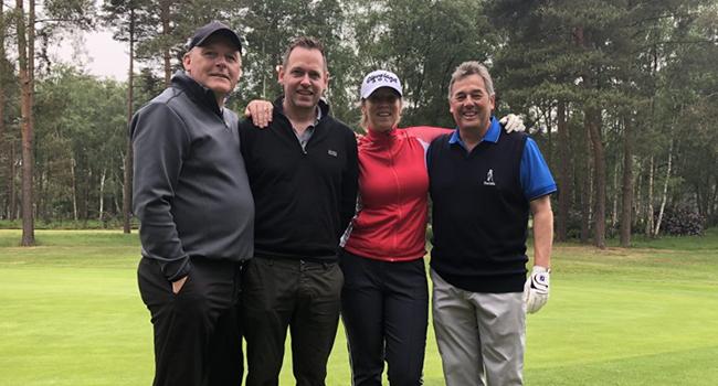 Foxhill Golf Fundraiser
