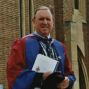 Professor Richard Rondel MB FRCP