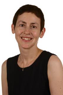 Miss Angela Riga