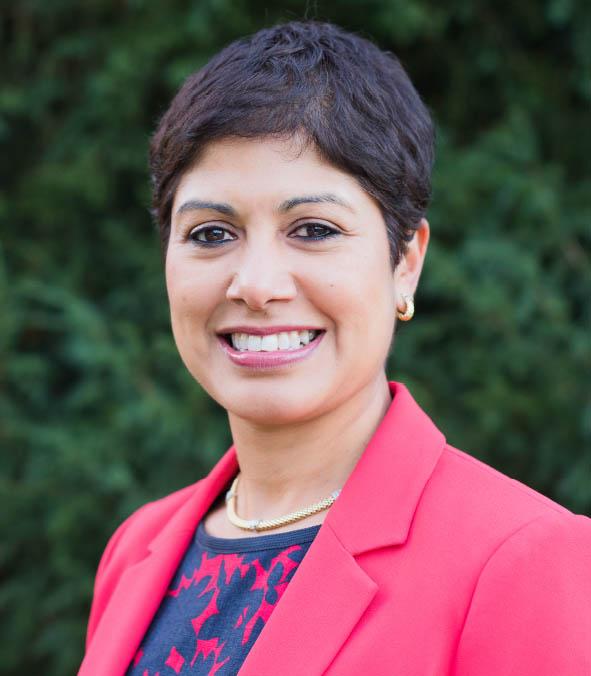 Dr Sharadah Essapen, Consultant Clinical Oncologist