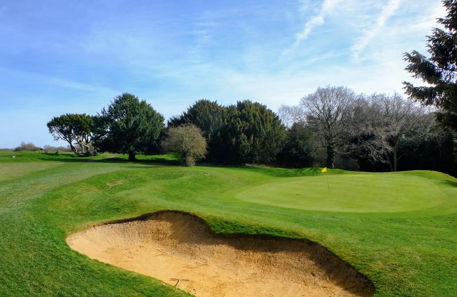 West Surrey Golf Day